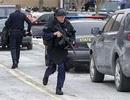 Xả súng tại siêu thị gần Washington, 3 người chết