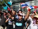 Tòa Hiến pháp Thái Lan ra phán quyết được phép hoãn bầu cử