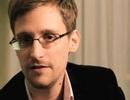 """Cựu điệp viên Snowden: """"Tình báo Mỹ muốn giết tôi"""""""