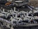 Mỹ bất ngờ rút khỏi kế hoạch tập trận chung với Hàn Quốc