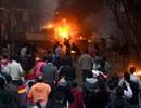 Ai Cập: Bạo lực bùng phát sau trưng cầu hiến pháp