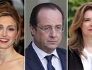 """Tạp chí Pháp: Tổng thống Hollande đã """"qua lại với nữ diễn viên từ 2011"""""""