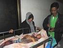 Thái Lan: 3 em bé một nhà bị binh sỹ quân đội bắn chết