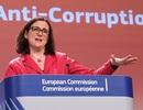 EU thiệt hại hơn 160 tỷ USD mỗi năm vì tham nhũng