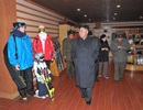 """Liên Hợp Quốc: """"Ông Kim Jong-un chi tiêu xa xỉ hơn cả cha"""""""