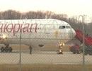 Máy bay Ethiopia bị không tặc khống chế hạ cánh tại Geneva