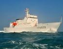 Philippines bác đề xuất cùng rút tàu khỏi bãi Scarborough của Trung Quốc