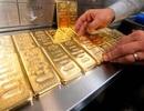 """Giá vàng chạm mốc 1400 USD/ounce vì """"điểm nóng"""" Crimea và FED?"""