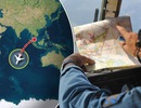 Thêm bằng chứng máy bay mất tích đã bị không tặc khống chế?