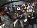 Venezuela: Biểu tình bạo lực tiếp diễn, Mỹ lên tiếng chỉ trích