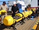 Tàu ngầm lại phải bỏ cuộc tìm kiếm MH370