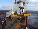 Tàu ngầm quét hết 2/3 vùng biển khả nghi vẫn không thấy MH370