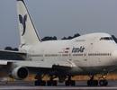 Mỹ lần đầu cho phép Boeing bán phụ tùng máy bay cho Iran