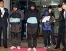 Thuyền phó rất thiếu kinh nghiệm điều khiển phà đắm Hàn Quốc