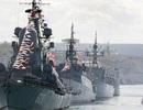 Hạ viện Nga hủy thỏa thuận hạm đội Biển Đen với Ukraine