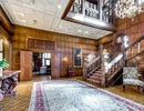 Chiêm ngưỡng cung điện gần 600 tỷ đồng của sếp ngân hàng Mỹ