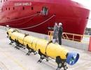 Bắt đầu triển khai thiết bị lặn không người lái tìm MH370