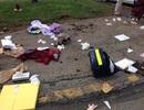 Mỹ: Đâm dao điên loạn tại trường học, 20 người bị thương