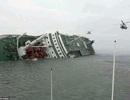 Vụ chìm phà kinh hoàng tại Hàn Quốc qua lời nhân chứng