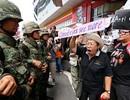 Quân đội Thái Lan giải tán Thượng viện, nắm quyền lập pháp