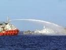 """""""Trung Quốc ngạo mạn nguy hiểm trên Biển Đông"""""""