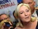 Bầu cử nghị viện châu Âu: Địa chấn chính trị tại Pháp