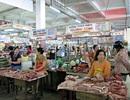 """Đà Nẵng:  Chợ Tết không """"sốt"""" giá, sức mua vẫn chậm"""