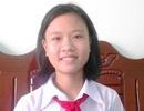 Thư Thủy Tinh gửi Sơn Tinh đoạt giải Nhất thi viết thư UPU toàn quốc