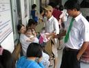 Vụ vắc xin Quinvaxem: Ồ ạt trẻ chuyển sang tiêm vắc xin dịch vụ