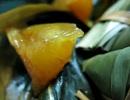 Bánh ú tro - hương vị Tết Đoan Ngọ phố Hội