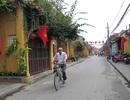 Công chức Hội An đi xe đạp: Áp đặt mà có lợi cho dân thì tốt!