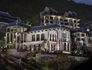 """La Maison 1888 lọt """"top"""" 4 nhà hàng đẹp nhất thế giới"""