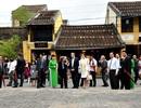 Thủ tướng Bulgaria thăm phố cổ Hội An