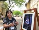 Gặp một nhiếp ảnh gia Nhật yêu Việt Nam ở Festival Huế