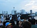 Ban nhạc Hạm đội 7 Hoa Kỳ khuấy động Công viên Biển Đông