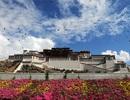 Vẻ đẹp huyền bí của thánh địa Phật giáo Tây Tạng