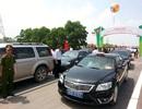Thông xe kỹ thuật Quốc lộ 3 mới đoạn qua Thái Nguyên