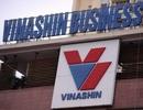 """Vinashin chính thức """"cáo chung"""" từ ngày mai"""