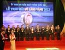 10 doanh nghiệp, 30 lái xe xuất sắc được trao giải Vô lăng vàng