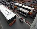 Hà Nội giám sát và xử lý xe buýt vi phạm qua hình ảnh