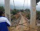 Đang rốt ráo điều tra vụ sập cầu tại Lai Châu