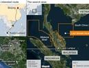 VN chưa nhận được thông tin máy bay Malaysia mất tích ở eo biển Malacca