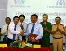 Ủy ban ATGT Quốc gia hợp tác truyền thông với Đài Tiếng nói Việt Nam