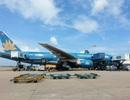Máy bay rơi ốp quạt làm mát do bị cắt xén quy trình bảo dưỡng