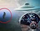 Ảnh tàu vũ trụ NASA hé lộ phi thuyền 13.000 năm của người ngoài hành tinh?
