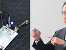 Chuyên gia Nhật Bản thắp sáng đèn led bằng... nước tiểu