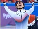 """Mắc bê bối """"tụt quần đồng đội"""", nhà vô địch trượt băng Hàn Quốc bị cấm thi đấu 1 năm"""