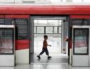 Trung Quốc: Đi tàu điện ngầm miễn phí khi đăng ký nhận diện khuôn mặt