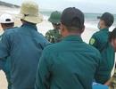 Tìm thấy thi thể nam thanh niên mất tích trên biển Khánh Hòa