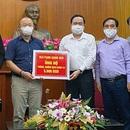 Nghĩa cử đẹp của HLV Park Hang Seo lên báo châu Á